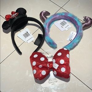 Disney Minnie Headbands
